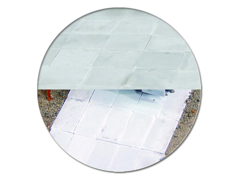 halb voile dekoschal isa x cm wei halb transparent kruselband vorhang gardine with halb. Black Bedroom Furniture Sets. Home Design Ideas