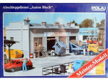 Abschleppdienst Anton Blech POLA 664 -H0-
